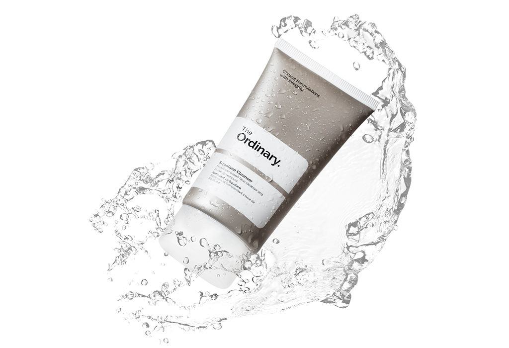 The Ordinary - Squalane Cleanser ( A Gentle, Moisturizing...)