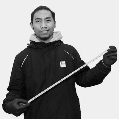 Ajay Francis Menor