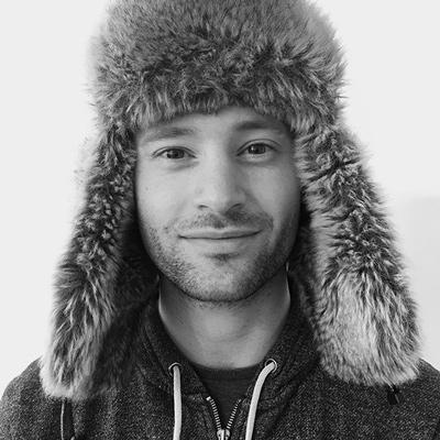 Justin Krupinski