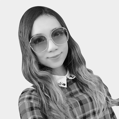 Joanna Shi