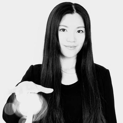 Yvonne Ji