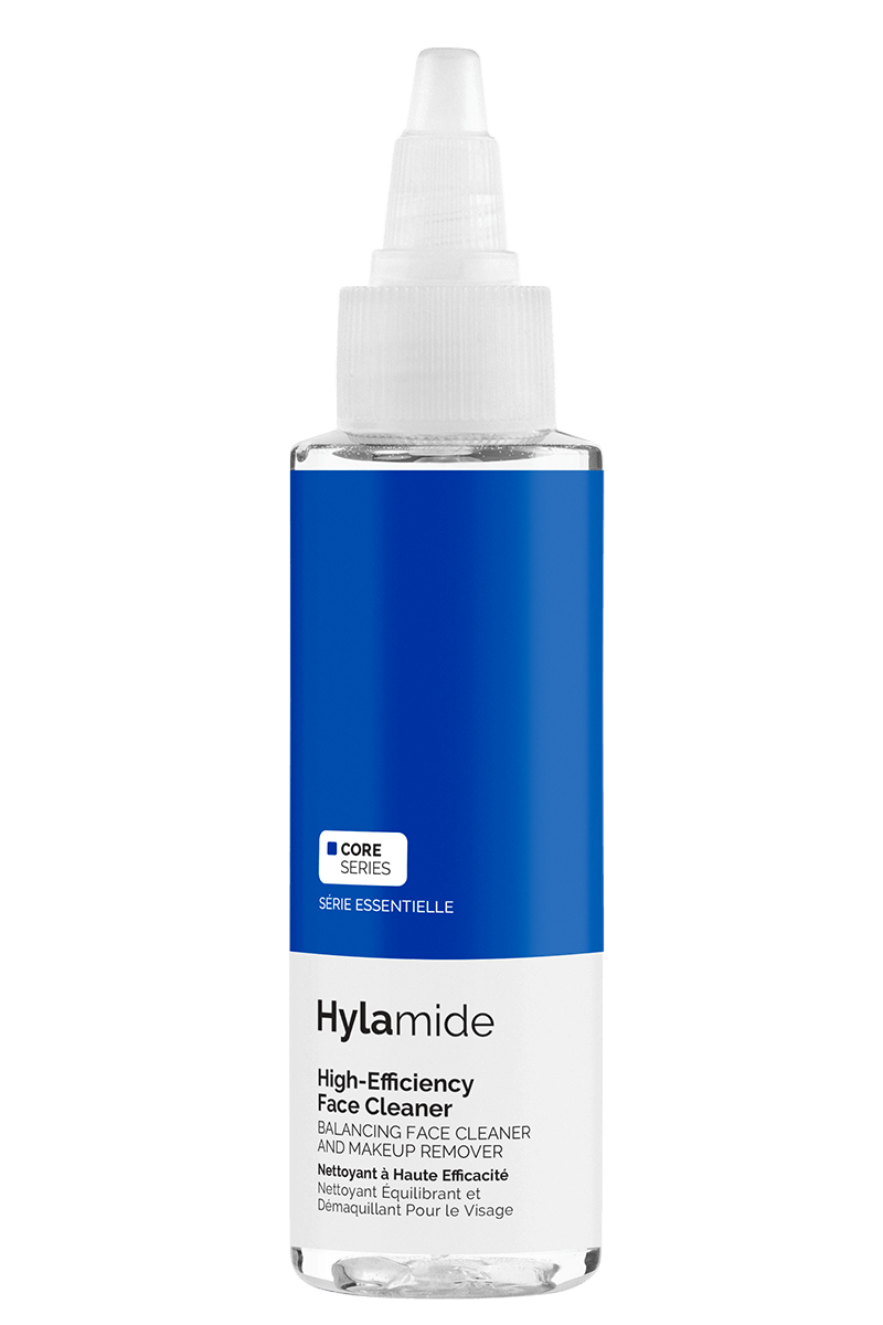 High Efficiency Face Cleaner - 120ml