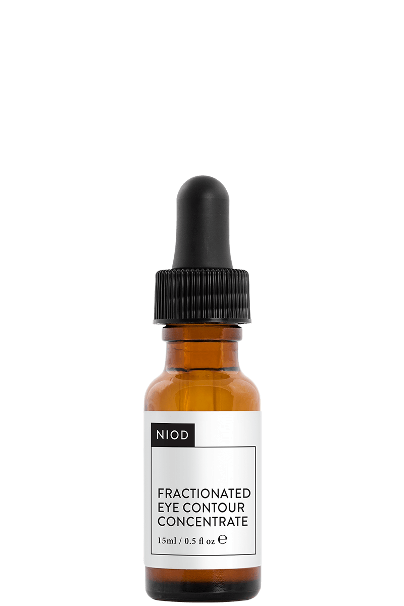 Fractionated Eye-Contour Concentrate - 15ml