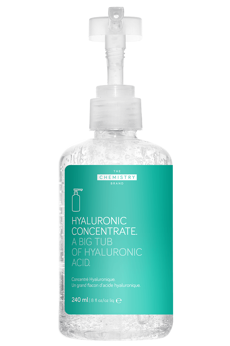 Hyaluronic Concentrate - 240ml