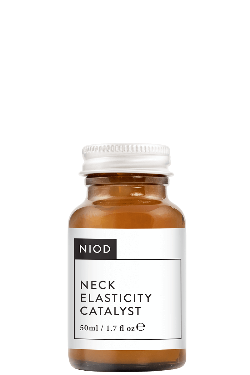 Neck Elasticity Catalyst - 50ml