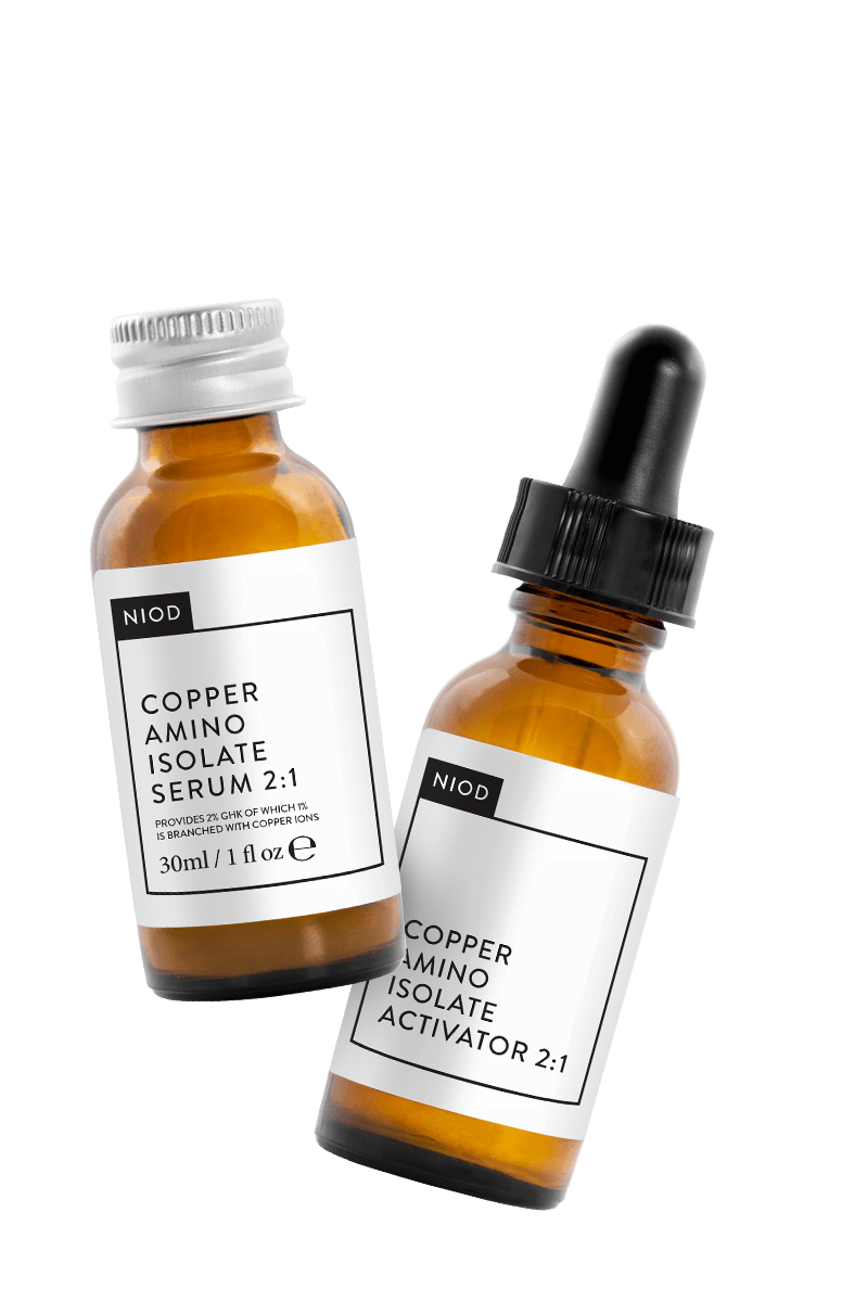 Copper Amino Isolate Serum 2:1 - 30ml