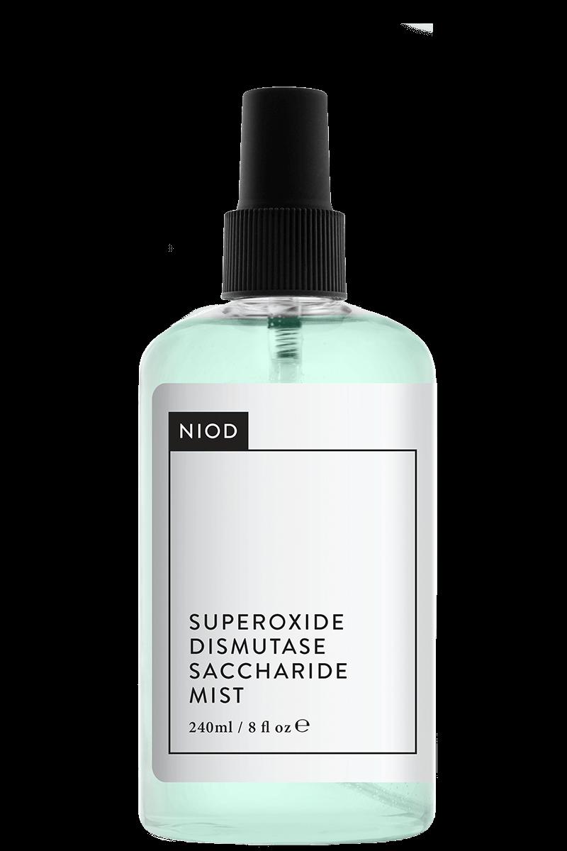 Superoxide Dismutase Saccharide Mist (SDSM2) - 240ml