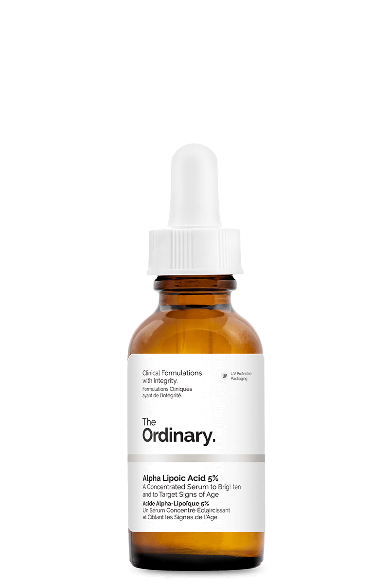 DECIEM | The Ordinary