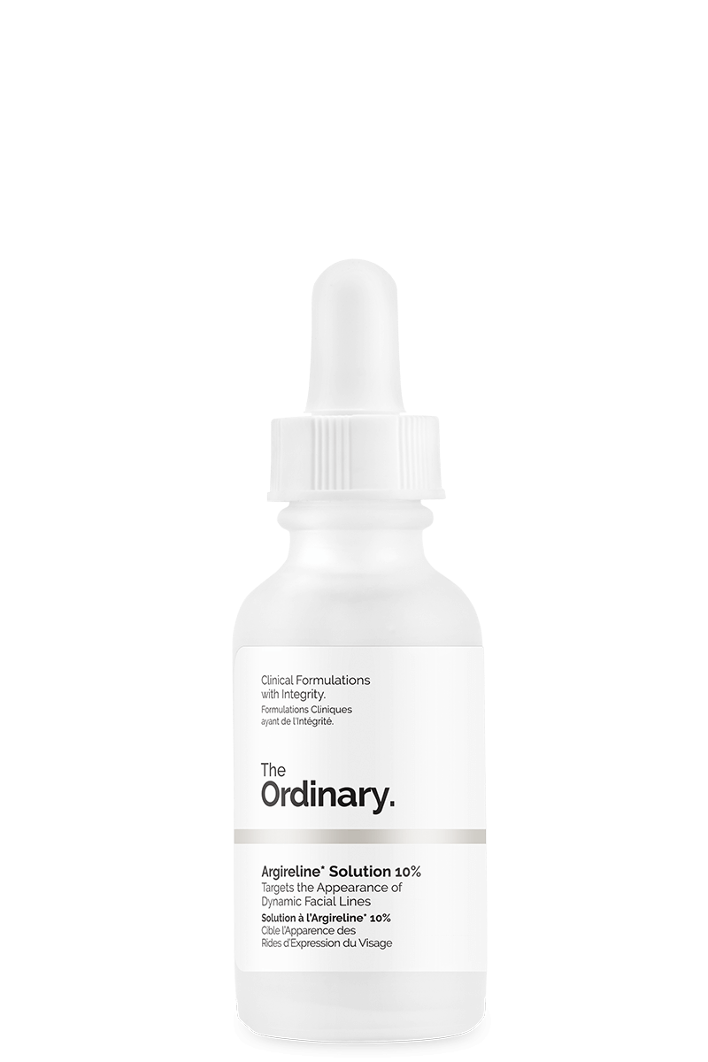 Argireline Solution 10% - 30ml