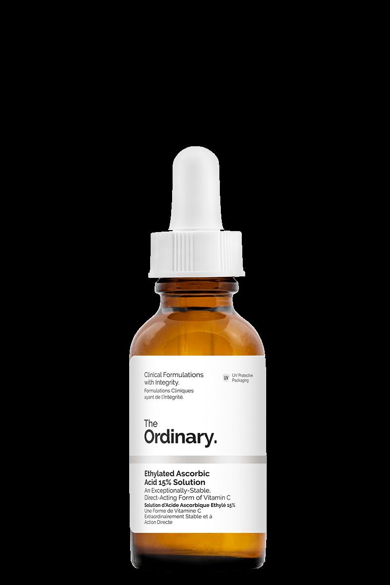 Ethylated Ascorbic Acid 15% Solution - 30ml