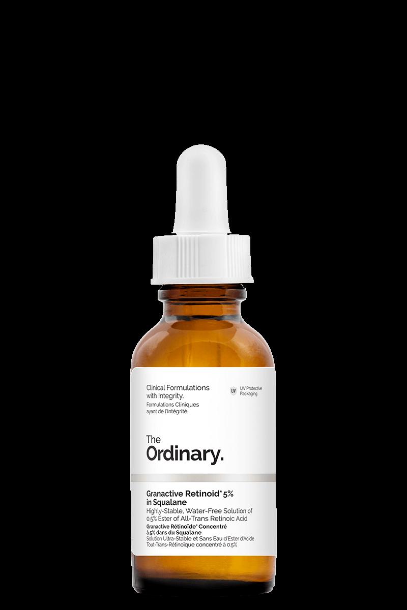 Granactive Retinoid 5% in Squalane - 30ml