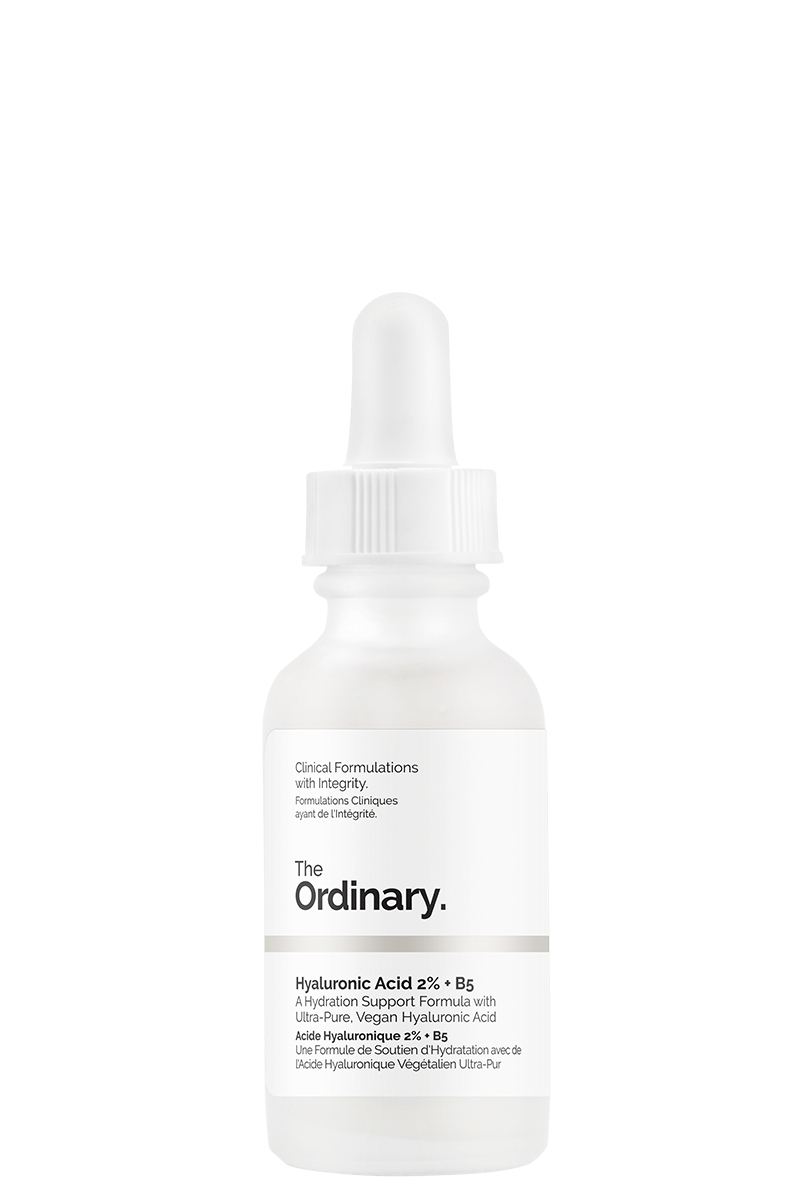 Hyaluronic Acid 2% + B5 - 30ml