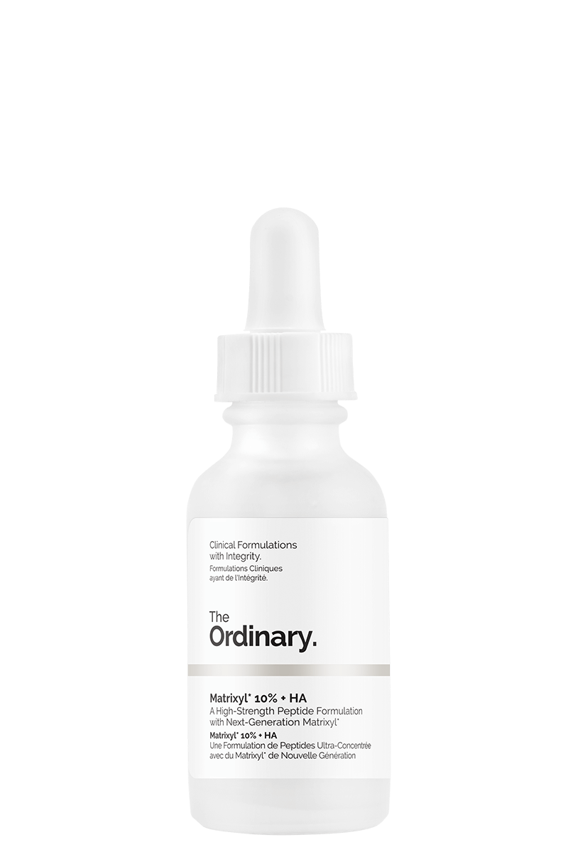 Matrixyl 10% + HA - 30ml