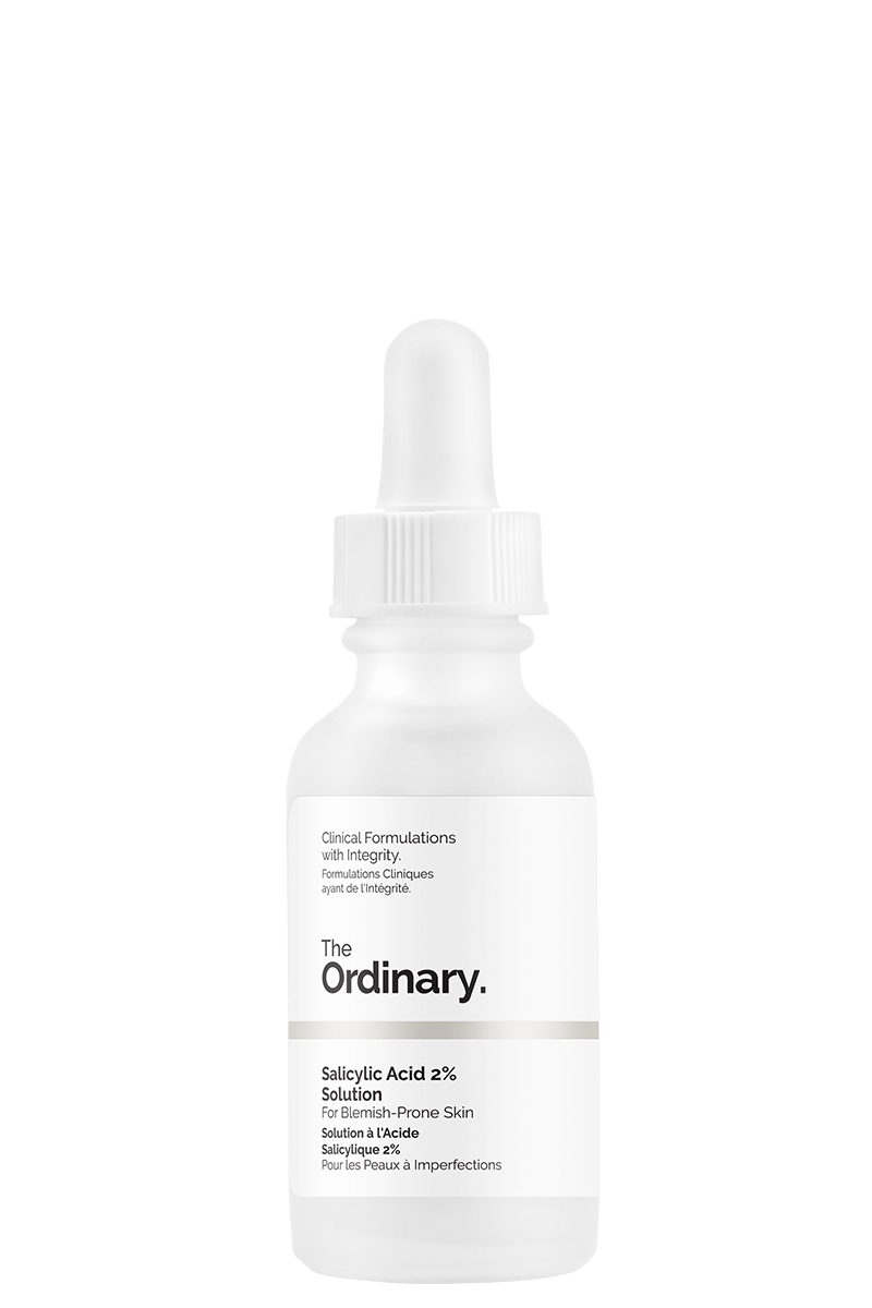 Salicylic Acid 2% Solution - 30ml