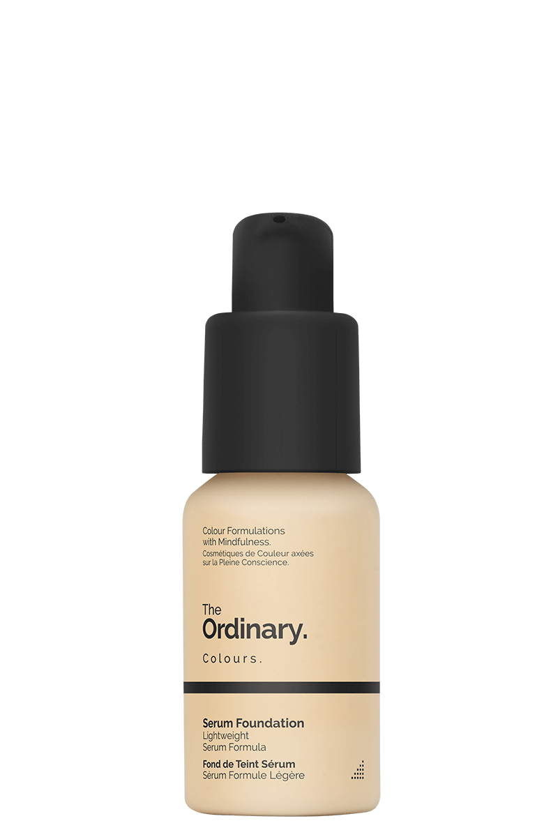 Serum Foundation (2.0 N) - 30ml