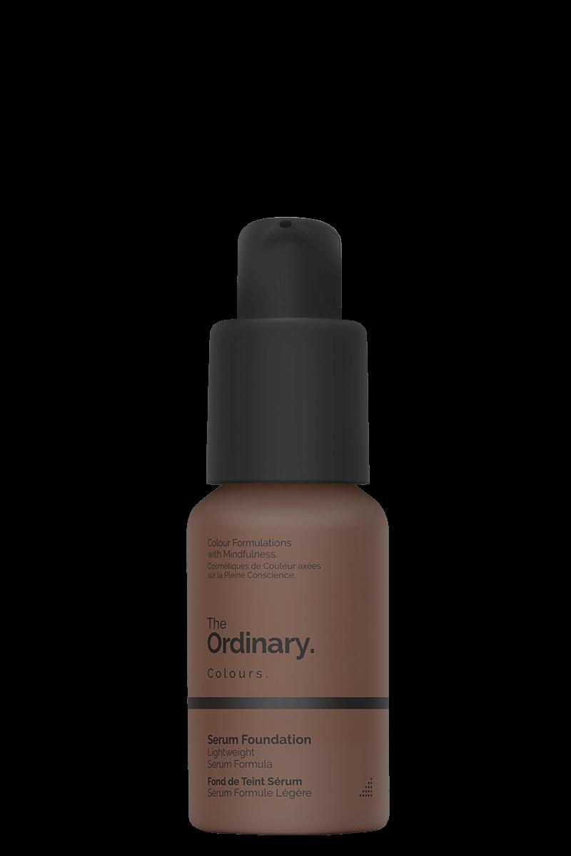 Serum Foundation (3.3 N) - 30ml