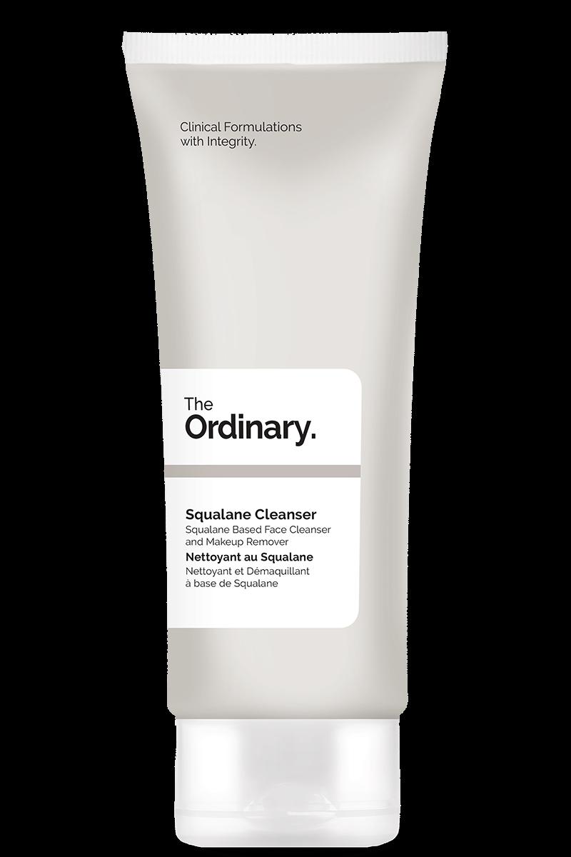 Squalane Cleanser - 150ml