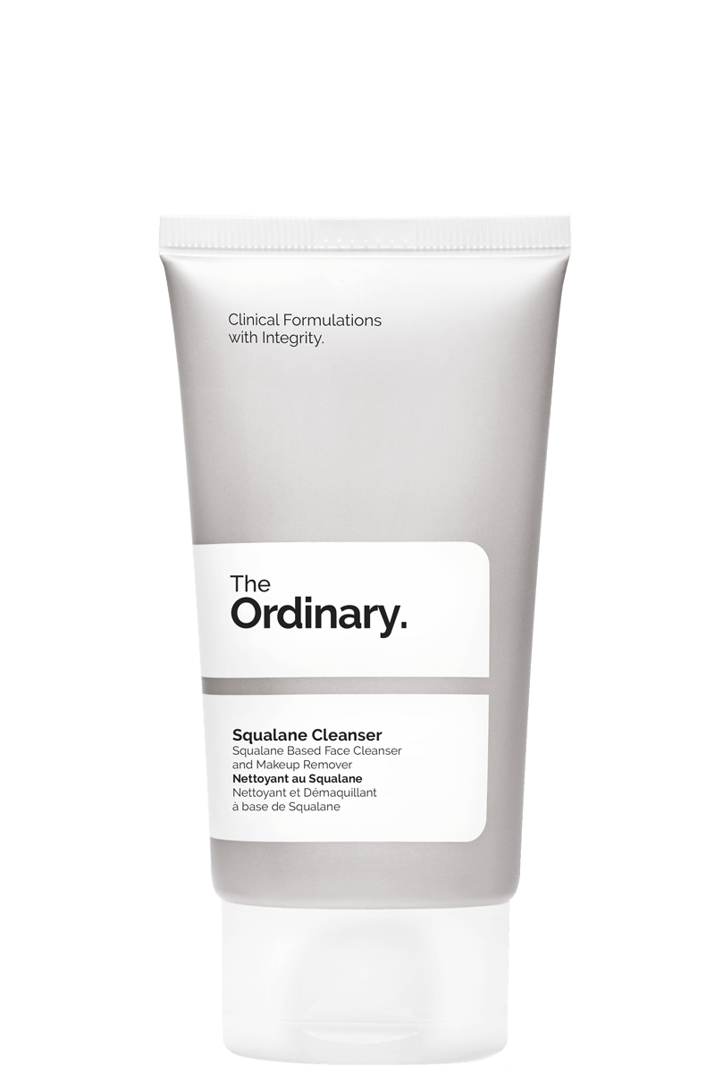 Squalane Cleanser - 50ml